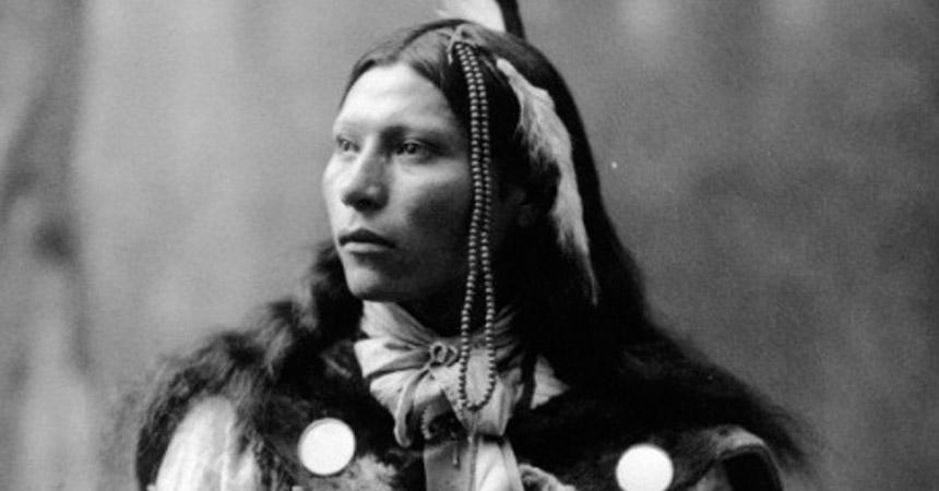 La Verdadera Razón De Por Qué Los Indios Americanos Llevan