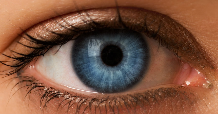 Esto Es Lo Que Todas Las Personas Con Los Ojos Azules