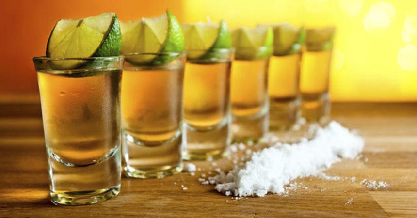 Como se debe tomar el tequila para bajar de peso