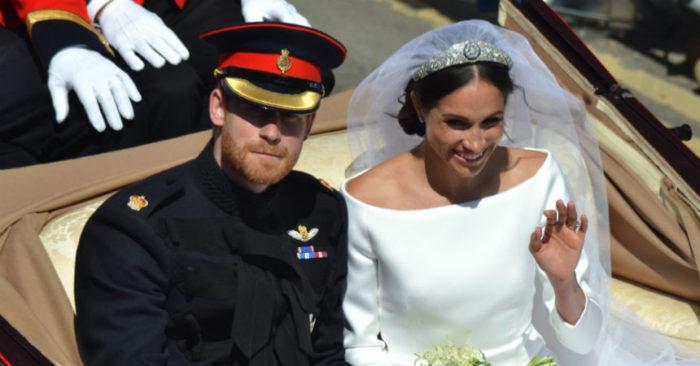 Meghan Markle Y Kate Middleton Debieron Pagar Sus Vestidos