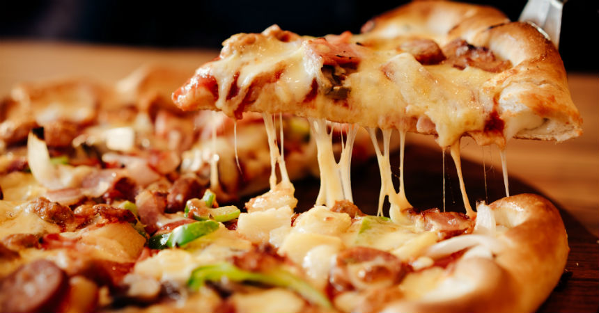 Estas Son Las Pizzas Más Grandes Del Mundo Ayayay